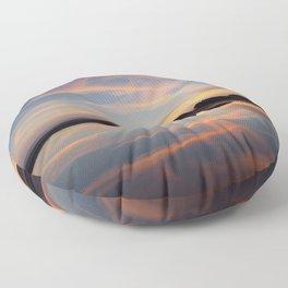 Little River Floor Pillow
