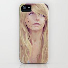 2027 iPhone Case