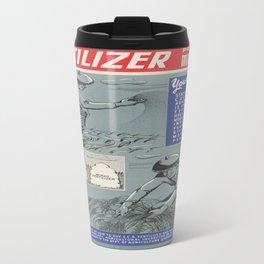 Vintage poster - Fertilizer Travel Mug