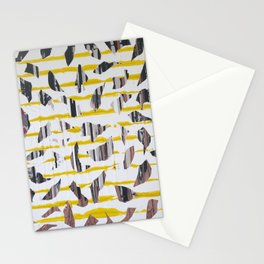 Birds of a feather Stationery Cards