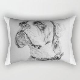 What A Good Boy !! Rectangular Pillow
