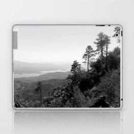 Roosevelt Lake Laptop & iPad Skin