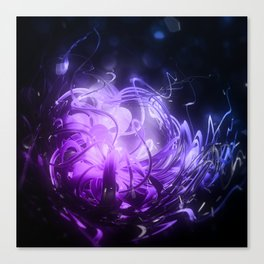 Breakthrough Canvas Print