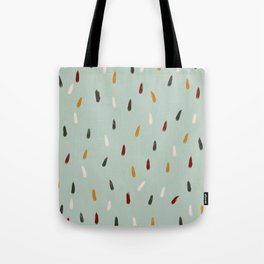 Inkanyamba Tote Bag
