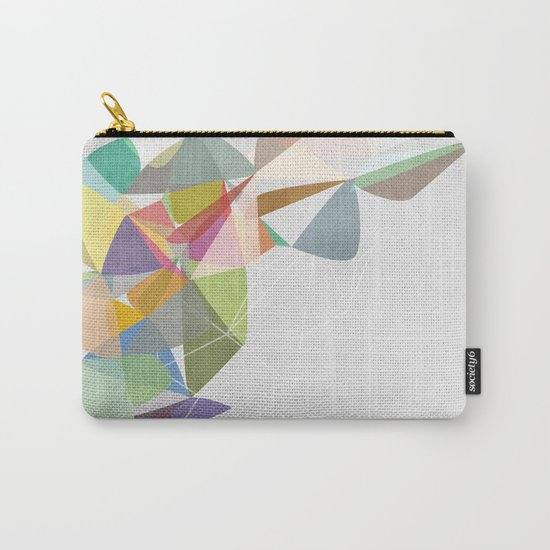 Graphic 201 Carry-All Pouch