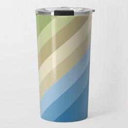 Rainbow of colors 2 Travel Mug