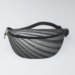 The bench Fanny Pack