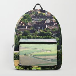 Bourgogne - Chablis Backpack