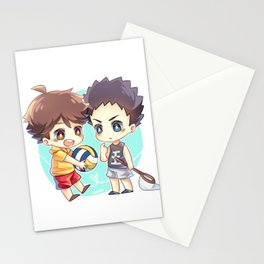 Iwaoi Stationery Cards