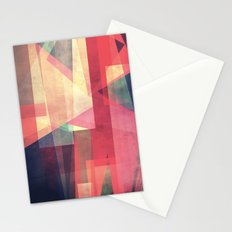 June Morning Stationery Cards