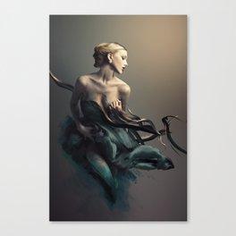 MARA Canvas Print