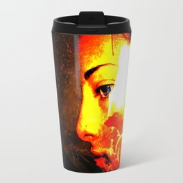 Emotions Within Travel Mug