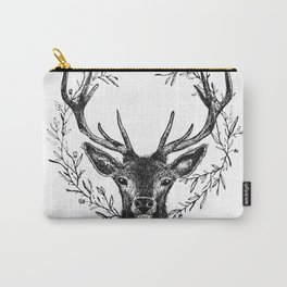 Royal stag Carry-All Pouch