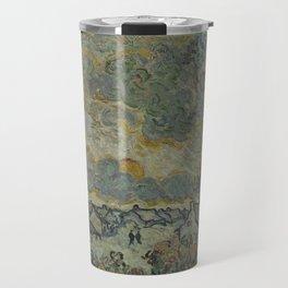 Reminiscence of Brabant Travel Mug
