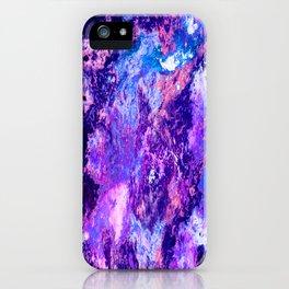 Malva Nebula iPhone Case