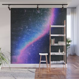 Electric Attraction Wall Mural