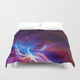 Nebulaic Duvet Cover