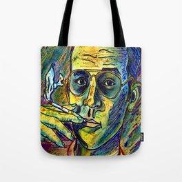 Turn Pro Tote Bag