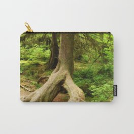 Roots Carry-All Pouch
