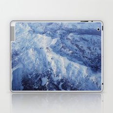 Winter Mountain Range II Laptop & iPad Skin