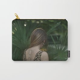 I am nature Carry-All Pouch