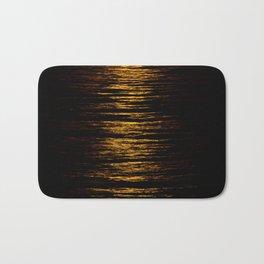 Texture weave Bath Mat