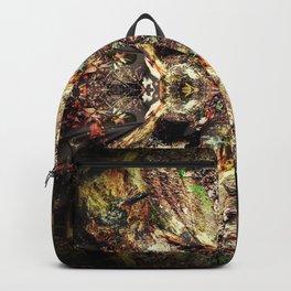 Sulphur Faerie Backpack