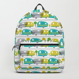 Caravan Backpack