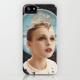 Believe in Happy Endings  iPhone Case