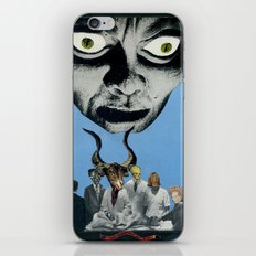Golem A G0-Go iPhone & iPod Skin