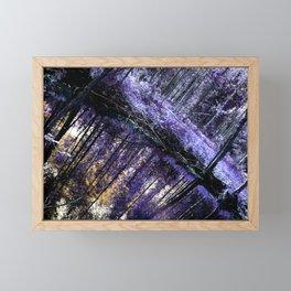 Enchanted Woodland Framed Mini Art Print