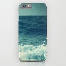 The Sea II. (Sea Monster) Slim Case iPhone 6s