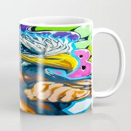 Much America Coffee Mug