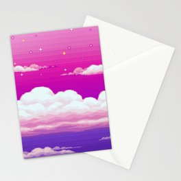 SENPAI [no text] Stationery Cards