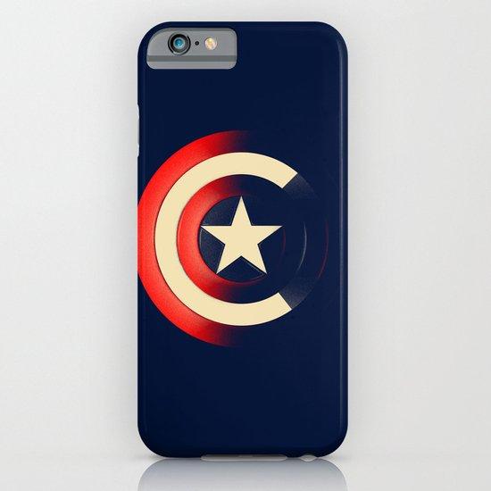 Captain iPhone & iPod Case