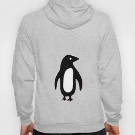 Penguin Coral Hoody
