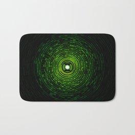 Green Lantern Bath Mat
