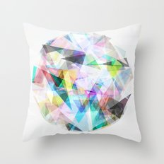 Graphic 30 Throw Pillow