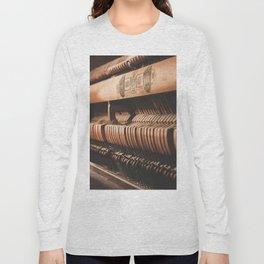 musical hammers Long Sleeve T-shirt