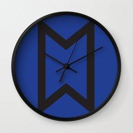 Showtasting - Rune 2 Wall Clock