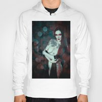 asia Hoodies featuring Asia by Sirenphotos