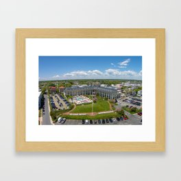 Congress Hall CM NJ Framed Art Print
