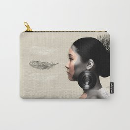 Fear of Falling Carry-All Pouch