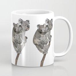 Mother Koala and her Baby Coffee Mug
