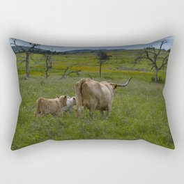 Mommy Rectangular Pillow