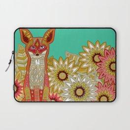 garden fox Laptop Sleeve