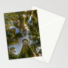 Hight tower Stationery Cards
