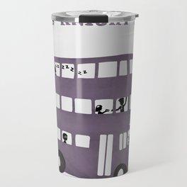 The Knight Bus Travel Mug
