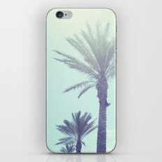 Palm Beach iPhone & iPod Skin