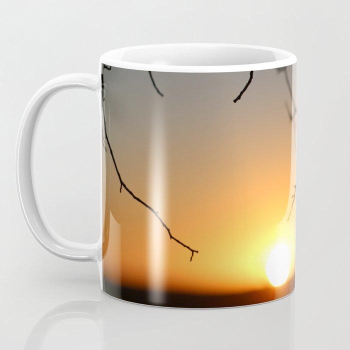 ball of fire Coffee Mug